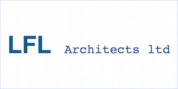 LFL Architects Ltd logo