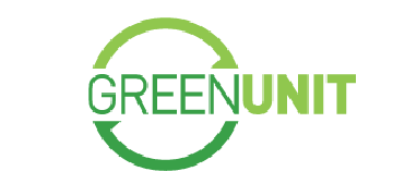 Green Unit Limited logo