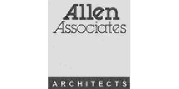 Allen Associates Architects logo