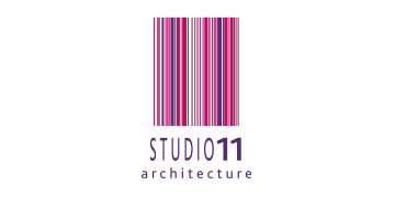 Studio 11 Architecture logo