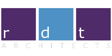 RDT Architects logo
