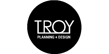Troy Planning + Design logo