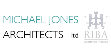 Michael Jones Architects ltd logo