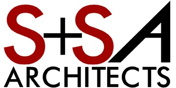 S+SA Architects Ltd logo