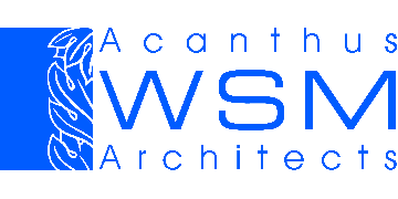 Acanthus WSM Architects logo