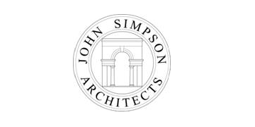 John Simpson Architects logo
