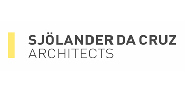 Sjölander da Cruz Architects logo