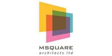 Msquare Architects Ltd logo