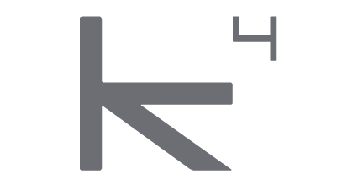 K4 Architects logo