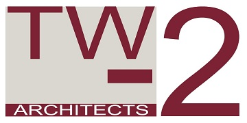 TW-2 Architects logo