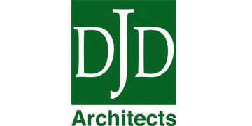 DJD Architects logo