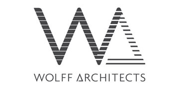 Wolff Architects logo
