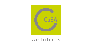 CaSA Architects logo