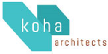 Koha Architects Ltd logo