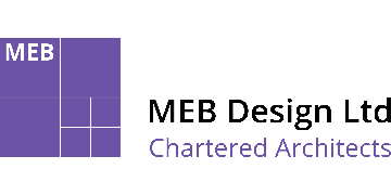 MEB Design Ltd  logo