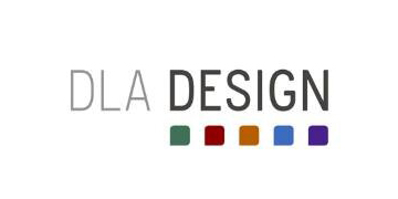 DLA ARCHITECTURE LIMITED logo