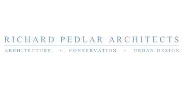 Richard Pedlar Architects logo