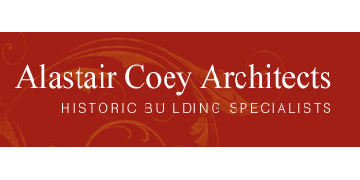 Alastair Coey Architects logo