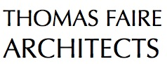 Thomas Faire Architects logo