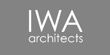 IWA Architects Ltd. logo
