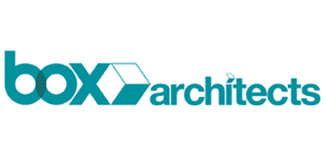 Box Architects logo