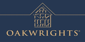 T.J.Crump Oakwrights Ltd logo