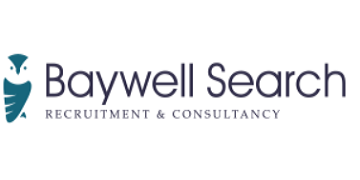 Baywell Search logo