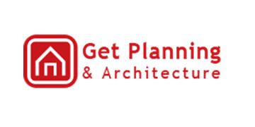 get planning and architecture ltd logo