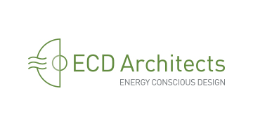 ECD Architects logo