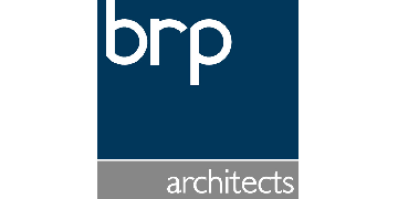 brp architects logo