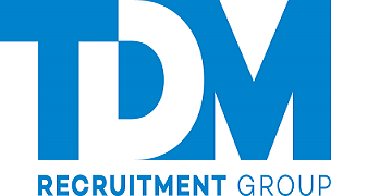 TDM Recruitment logo