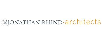 Jonathan Rhind Architects logo