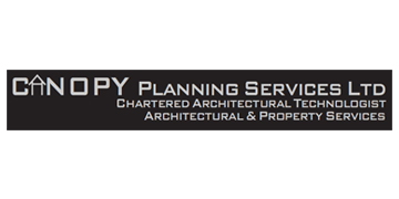 Canopy planning services ltd logo