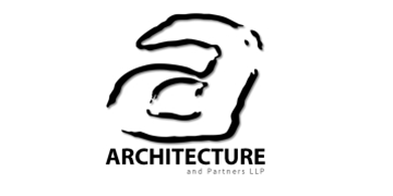 Architecture and Partners llp logo