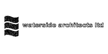 WATERSIDE ARCHITECTS LTD logo