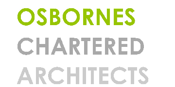 Osbornes Architects logo