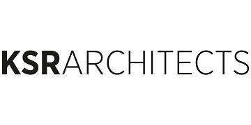 KSR Architects logo