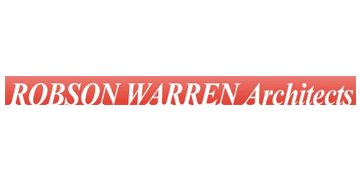 Robson Warren Architects Ltd logo