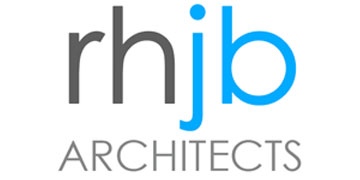 RHJB Architects Ltd logo