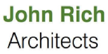 John Rich Architects logo