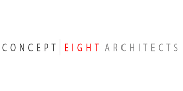 Concept Eight Architects logo