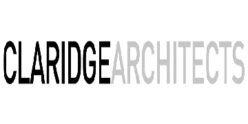 Claridge Architects logo