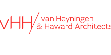 van Heyningen and Haward Architects logo