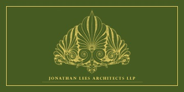Jonathan Lees Architects logo