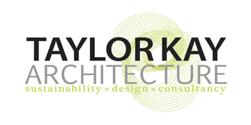 Taylor Kay Architecture Ltd logo