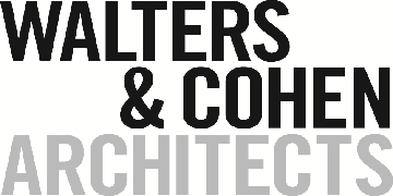 Walters and Cohen Architects logo