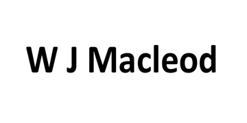 W J Macleod Ltd logo