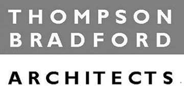 Thompson Bradford Architects logo
