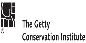 Getty Conservation Institute logo