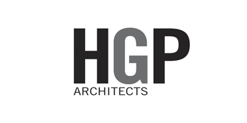 HGP Architects Ltd logo